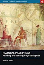Pastoral Inscriptions cover
