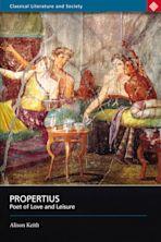 Propertius cover