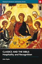 Classics and the Bible cover