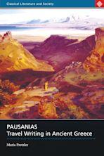 Pausanias cover