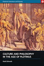 Culture and Philosophy in the Age of Plotinus cover