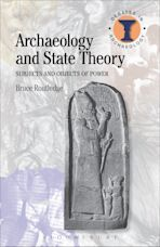 Archaeology and State Theory cover