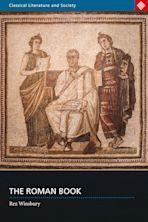 The Roman Book cover
