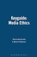 Keyguide: Media Ethics cover