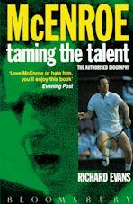 John McEnroe: Taming the Talent cover
