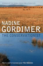 The Conservationist cover