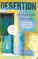Desertion cover