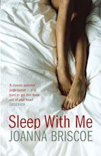 Sleep with Me cover