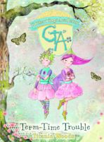 GLITTERWINGS ACADEMY 6: Term-Time Trouble cover