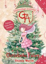 GLITTERWINGS ACADEMY: Christmas Fairy cover