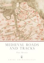 Medieval Roads and Tracks cover