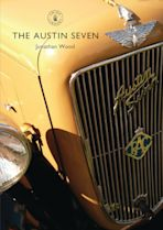 The Austin Seven cover