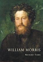 William Morris cover