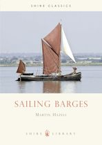 Sailing Barges cover