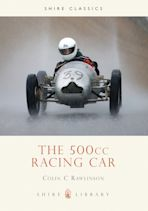 The 500cc Racing Car cover