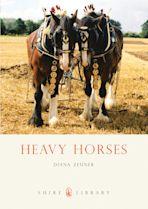 Heavy Horses cover