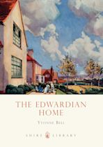 The Edwardian Home cover