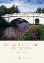 The Architecture of Canals cover