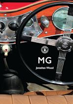 MG cover