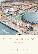 Great Exhibitions cover