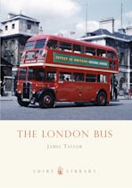 The London Bus cover