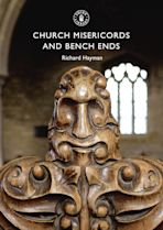 Church Misericords and Bench Ends cover