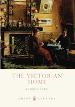 The Victorian Home cover