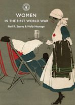 Women in the First World War cover