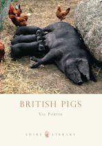 British Pigs cover