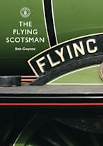 The Flying Scotsman cover