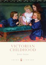 Victorian Childhood cover