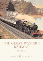 The Great Western Railway cover