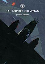 RAF Bomber Crewman cover