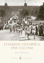 London Olympics cover