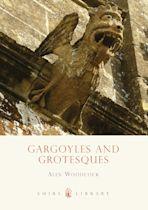 Gargoyles and Grotesques cover