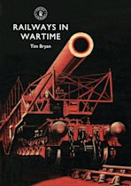Railways in Wartime cover