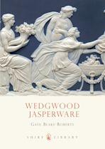 Wedgwood Jasperware cover