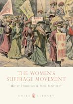 The Women's Suffrage Movement cover