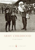 Army Childhood cover