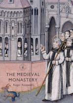 The Medieval Monastery cover