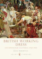 British Working Dress cover