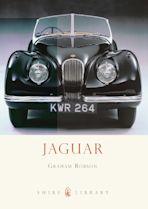 Jaguar cover