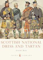 Scottish National Dress and Tartan cover