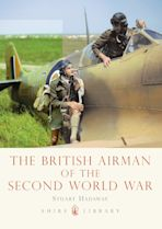 The British Airman of the Second World War cover