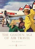 The Golden Age of Air Travel cover
