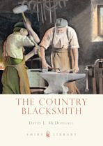 The Country Blacksmith cover
