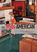 The 1950s American Home cover