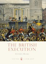 The British Execution cover