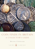 Coin Finds in Britain cover