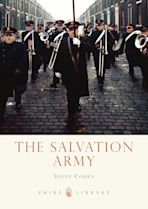 The Salvation Army cover